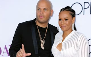 Mel B moves to divorce husband Stephen Belafonte