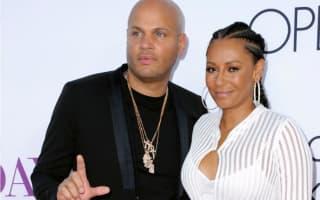 Mel B moves to divorce husband Stephen Belafonte