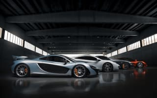 McLaren expands special operations division
