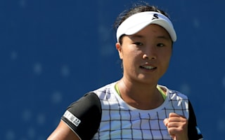 Nara Japan's last hope after overcoming Putintseva