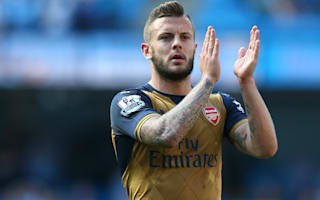 Wenger eyes Arsenal future for 'world class' Wilshere