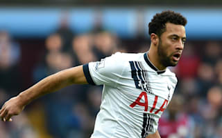 Dembele surprised by Spurs' title challenge