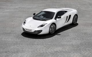 McLaren MP4-12C seized by police following collision with cyclist
