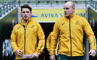 'Disrespectful' for Wallabies to look beyond Ireland - Moore
