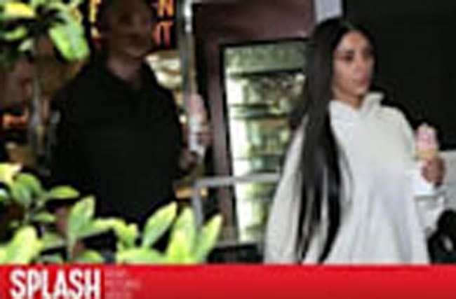 Kim Kardashian Makes First Public Appearance Since Being Robbed at Gunpoint