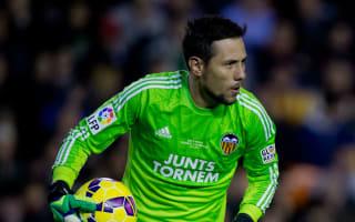 Valencia open to Alves departure
