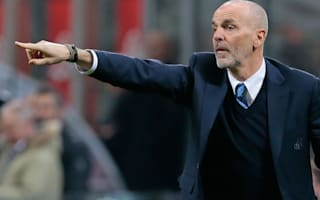 Pioli 'not worried' by Inter exit rumours