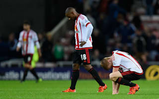 Phillips: Sunderland face tough test at Palace