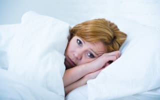 Nightsweats: what causes them and what you can do