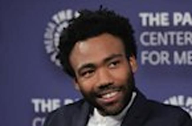 Donald Glover Officially Cast as Young Lando Calrissian in Standalone 'Han Solo' Movie