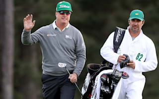 Hoffman revels in dream start as Masters leader embraces Augusta challenge