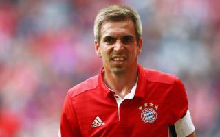 Lahm against European super league