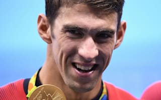 Phelps struggling to comprehend Olympic success
