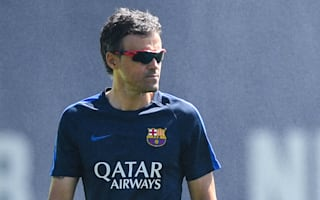 Outgoing Barcelona boss Luis Enrique vows he will not change