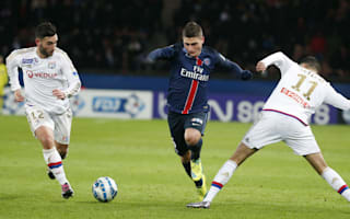 PSG pitted against Lyon in Coupe de France last 16