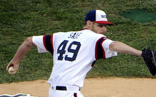 Sale heads to Boston as Chris changes Sox