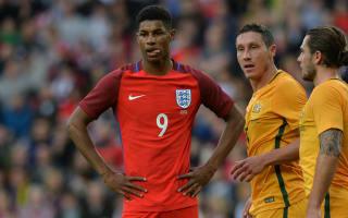 England wrong to call up Rashford for Euro 2016 - Cole