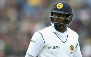 Mathews urges Sri Lanka to right the wrongs