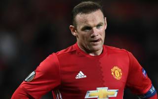 Mourinho: I'll never sell Rooney
