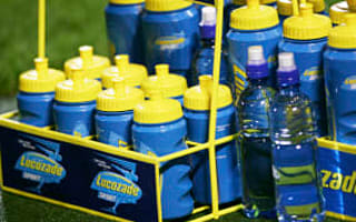 Lucozade Sport TV advert banned