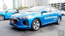 Corea del Sur está construyendo su propia ciudad para coches autónomos