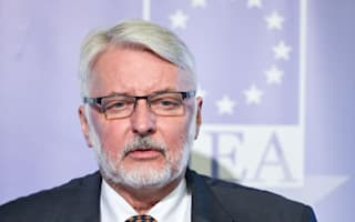 San Escobar? Poland's foreign minister mocked after inventing country