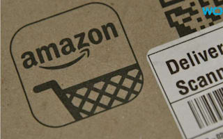 Amazon driver steals wallet, Amazon 'won't help'