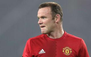 Beijing Guoan made an offer for Rooney, reveals chairman