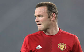 Beijing Guoan made an offer for Rooney, reveals chairman