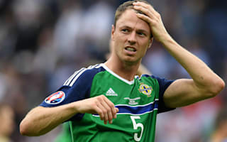 Wales v Northern Ireland: Evans eager to prolong Irish dream
