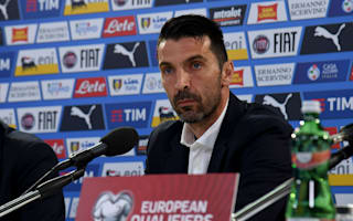Buffon almost certain over retirement