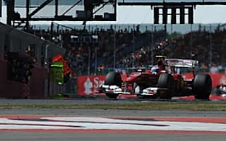 Whiting told Ferrari to let Kubica re-pass 'immediately'