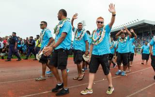 Fiji needs Super Rugby franchise - former sevens coach Ryan