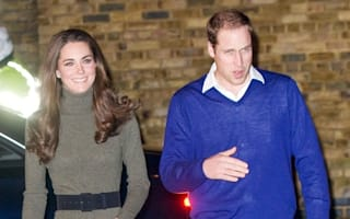 Kate Middleton and Prince William to spend New Year in Scotland