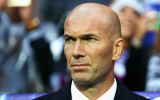 Zidane: Real Madrid will not sign anyone unless we sell someone first