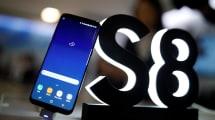 Los chips de Samsung mantienen los números de la compañía en alza