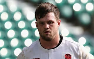 Clifford out of Argentina tour with shoulder problem
