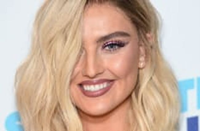 Little Mix's Perrie Edwards laughs off Photoshop claims