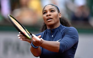 Serena overcomes injury concern to set up Muguruza final