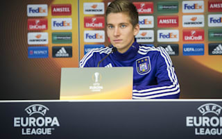 Sampdoria pounce for Praet