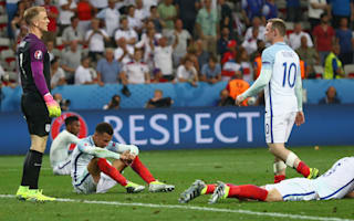 'England players did not know what to do' - Lineker critical of Hodgson