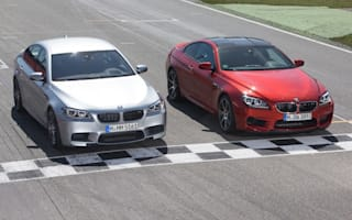 Most powerful production BMWs ever come to UK forecourts