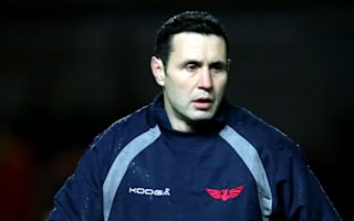 Jones joins Wales backroom team for Pacific Islands tour