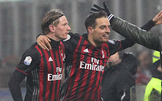 Bonaventura important for club and country - Montella