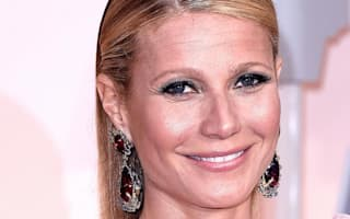 Gwyneth Paltrow gets stung by bees to make her beautiful