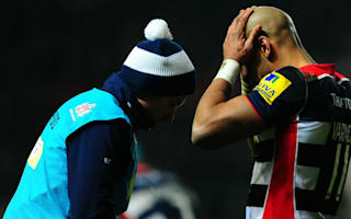Varndell breaks record in Bristol mauling, Bath snatch victory
