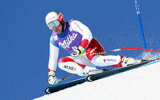 Facial paralysis leaves Feuz in limbo