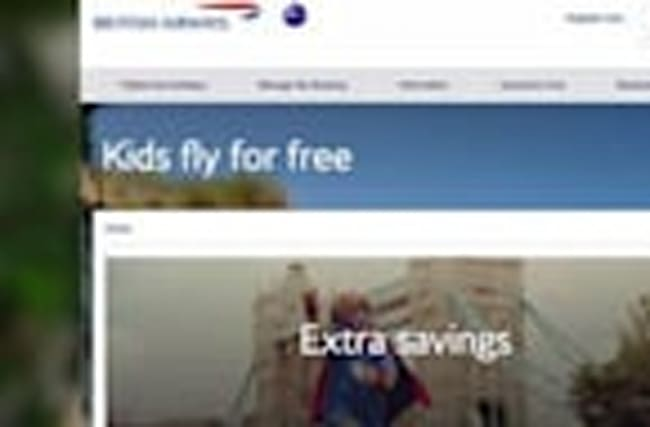 Major Airline Lets Your Kids Fly For Free