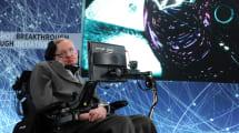 Stephen Hawking advierte que a los humanos nos quedan 1.000 años en la tierra