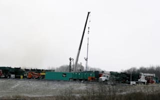 'Much more' shale gas than expected